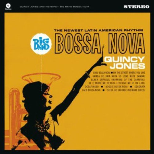 Big Band Bossa Nova ()