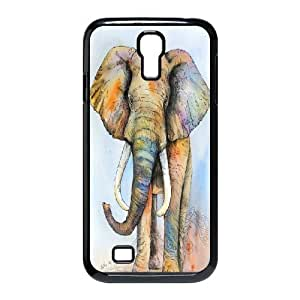 Unique Design -ZE-MIN PHONE CASE- For Samsung Galaxy NOTE3 Case Cover -Animal Elephant Pattern-CUSTOM-DESIGH 7