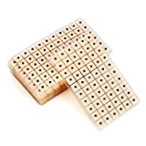 600Pcs Disposable Ear Seed,Magnetic Therapy Ear