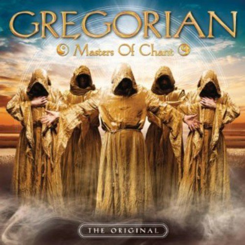 Masters of Chant Chapter 9 - Songs Gregorian Chant
