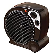 WP Comp Fan Heater