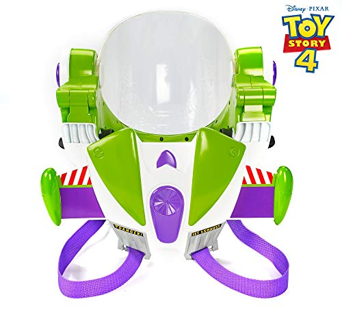 Buzz Lightyear Costume Toy Story - Toy Story Disney Pixar 4 Buzz Lightyear Space Ranger Armor with Jet Pack