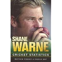 Shane Warne: Career Stats of a Cricket Legend
