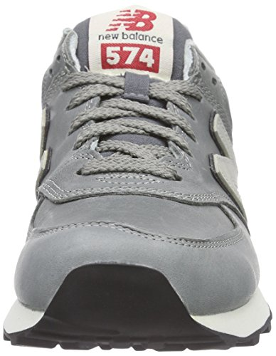 Luxury Balance New Unisex Sneaker Grey NBML574UKD 7qwFqB