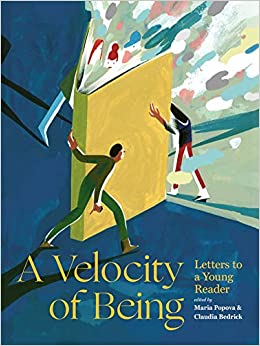 A Velocity of Being: Letters to A Young Reader 9781592702282 Children's Language Learning (Books) at amazon