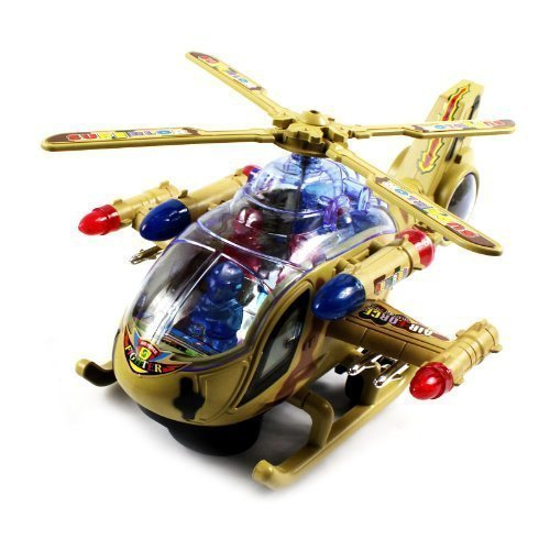 big toy helicopter - 1