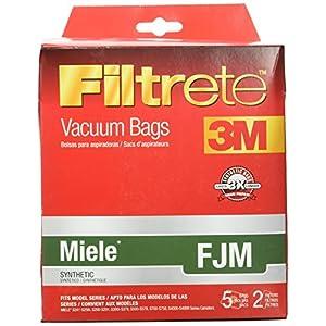 Filtrete 3m Vacuum Bags