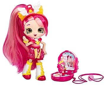 Amazon Com Shopkins Lil Secrets Shoppies Toys Games