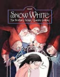 img - for Snow White book / textbook / text book