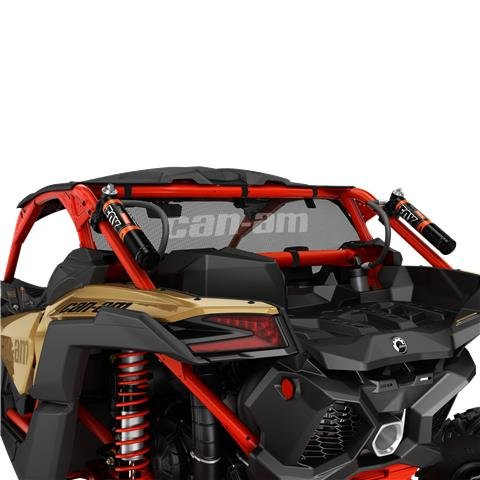 Can Am Maverick X3 Rear Wind Screen OEM NEW #715002897 by Can-Am