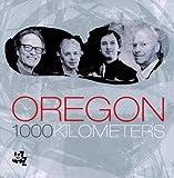 1000 Kilometers by Oregon
