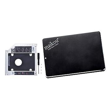 non-brand Sharplace Disco Duro Unidad SATA SSD Estado Sólido ...
