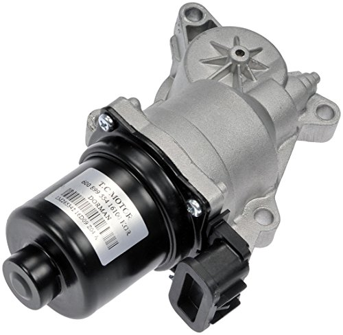 Dorman 600-899 4WD Transfer Case Motor Assembly for Select Chevrolet/GMC Models ()