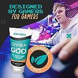 Gamer Goo - Antiperspirant for Hands, Non-Sticky
