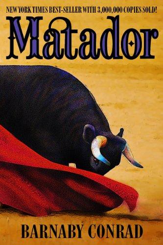Amazon.com: Matador eBook: Barnaby Conrad: Kindle Store