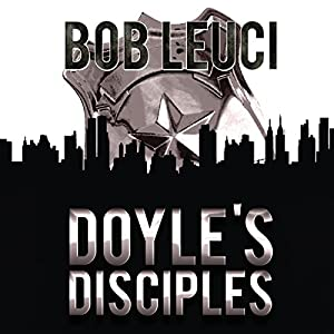 Doyle's Disciples Audiobook