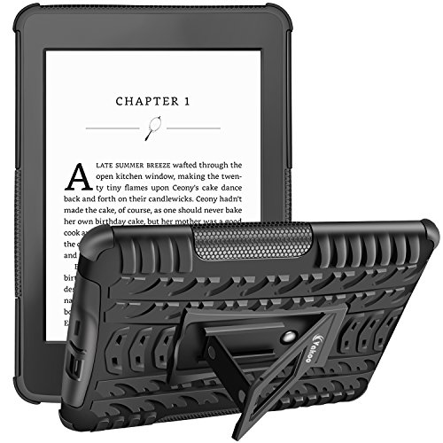 4 Kindle Voyage/Paperwhite Cases without Covers - eReader Palace