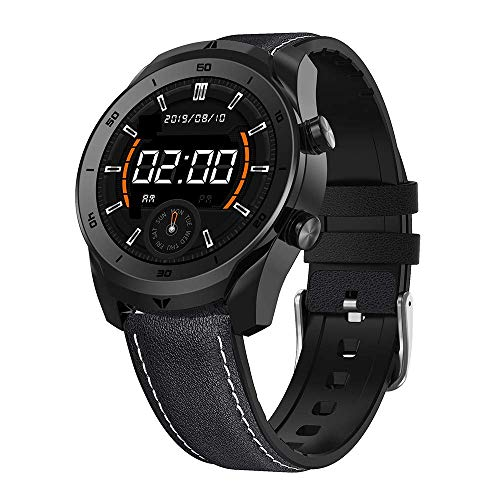 Smart Watches, Fitness Tracker 360 * 360 Hd Color Touchscreen,With Heart Rate Monitoring And Smart Notifications,Ip67 Waterproof,Long Battery Life,For Man Women