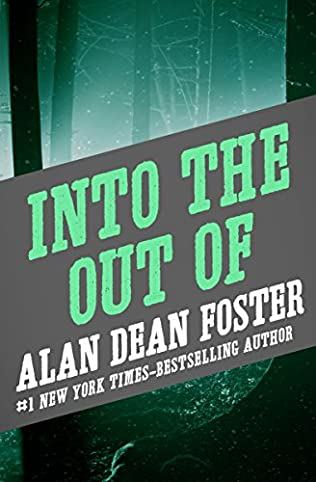 book cover of Into the Out Of