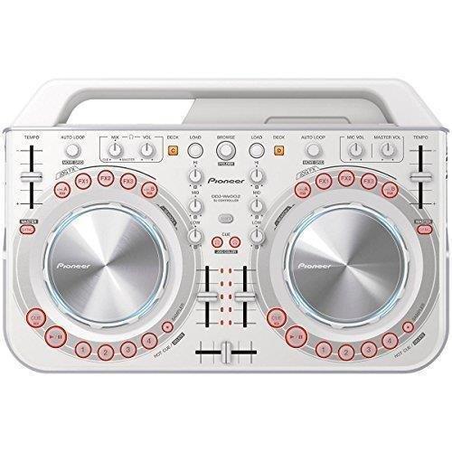 control pioneer dj - 9