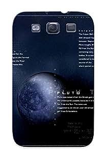 Tpu Case For Galaxy S3 With JRslZoe5294Rdurh Roustxjzdvq Design