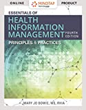 MindTap Health Information Management for Bowie's Essentials of Health Information Management: Principles and Practices, 4th Edition [Online Code] -  Cengage Learning