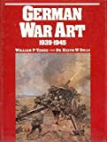German War Art, Outlet Book Company Staff and Random House Value Publishing Staff, 0517348462