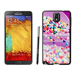 Tumbling Colorful Candy Ball Durable High Quality Samsung Note 3 Case