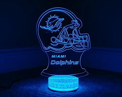 Dolphins Lighting Miami Dolphins Lighting Dolphin