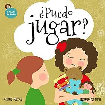¿Puedo jugar?: Un libro ilustrado para niños sobre