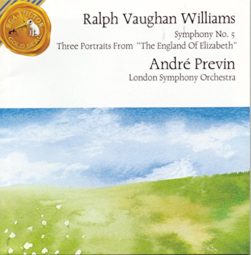 Vaughan Williams Tuba - Williams: Symphony No. 5 / Three Portraits from The England of Elizabeth / Tuba Concerto