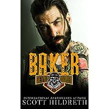 BAKER (Devil's Disciples MC Book 1)