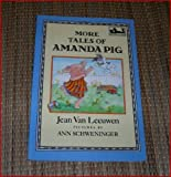 img - for More Tales of Amanda Pig (Easy-to-Read, Puffin) book / textbook / text book