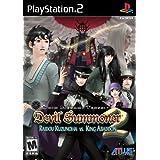 Shin Megami Tensei: Devil Summoner 2: Raidou Kuzunoha versus King Abaddon - PlayStation 2by Atlus Software