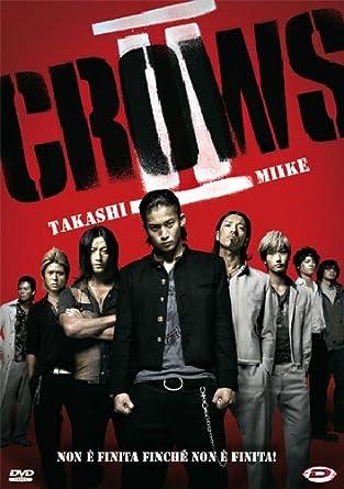 download crows zero 3 english subtitle