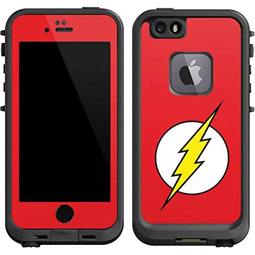 DC+Comics Products : DC Comics Flash LifeProof fre iPhone 6/6s Skin - The Flash Emblem
