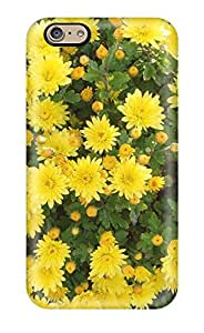 Hot Ideal Case Cover For Iphone 6(fall Flowers), Protective Stylish Case