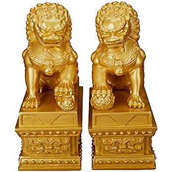 Helpful Antique East Asian Stone Guardian Lion Head Goods Of Every Description Are Available Antiques