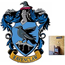 Fan Pack - Ravenclaw Crest from Harry Potter Wall Mounted Cardboard Cutout - Includes 8x10 Star Photo