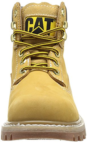 Marrone Donna Stivali Reset Colorado Caterpillar Honey pxawqYn6