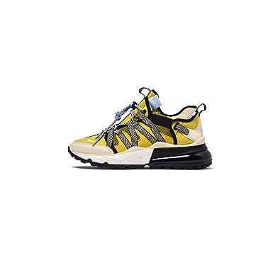 size 40 d80fe 3d901 Amazon.com | Nike Air Max 270 Bowfin Mens Mens Aj7200-300 ...