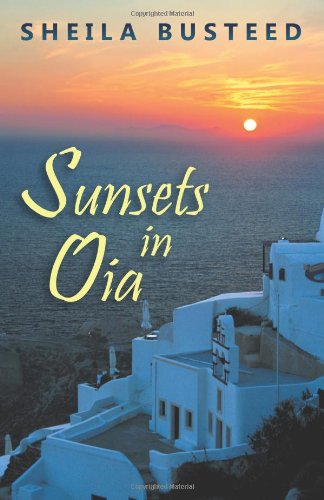 Sunsets in Oia