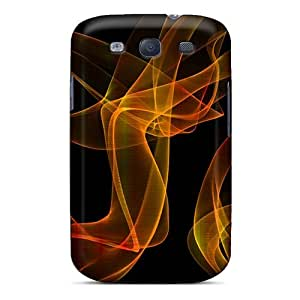 Shockproof/dirt-proof Hot Smoke Cover Case For Galaxy(s3)