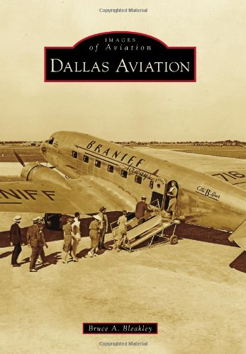 Dallas Aviation (Images of - In Dallas Airport Shops