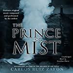 The Prince of Mist | Carlos Ruiz Zafon