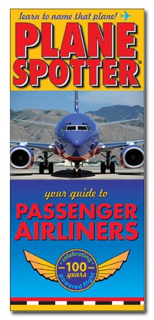 Plane Spotter Passenger (Airliner Plane)