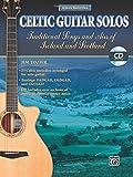 Acoustic Masterclass: Celtic Guitar Solos (Book & CD)