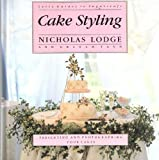 img - for Cake Styling (Lett's Guides to Sugarcraft) book / textbook / text book