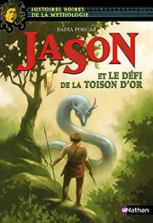 Jason et le défi de la Toison d'or, Porcar, Nadia