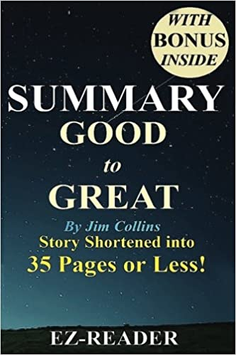 Summary good to great by jim collins book shortened into 35 summary good to great by jim collins book shortened into 35 pages or less why some companies good to great book shortened companies fandeluxe Image collections